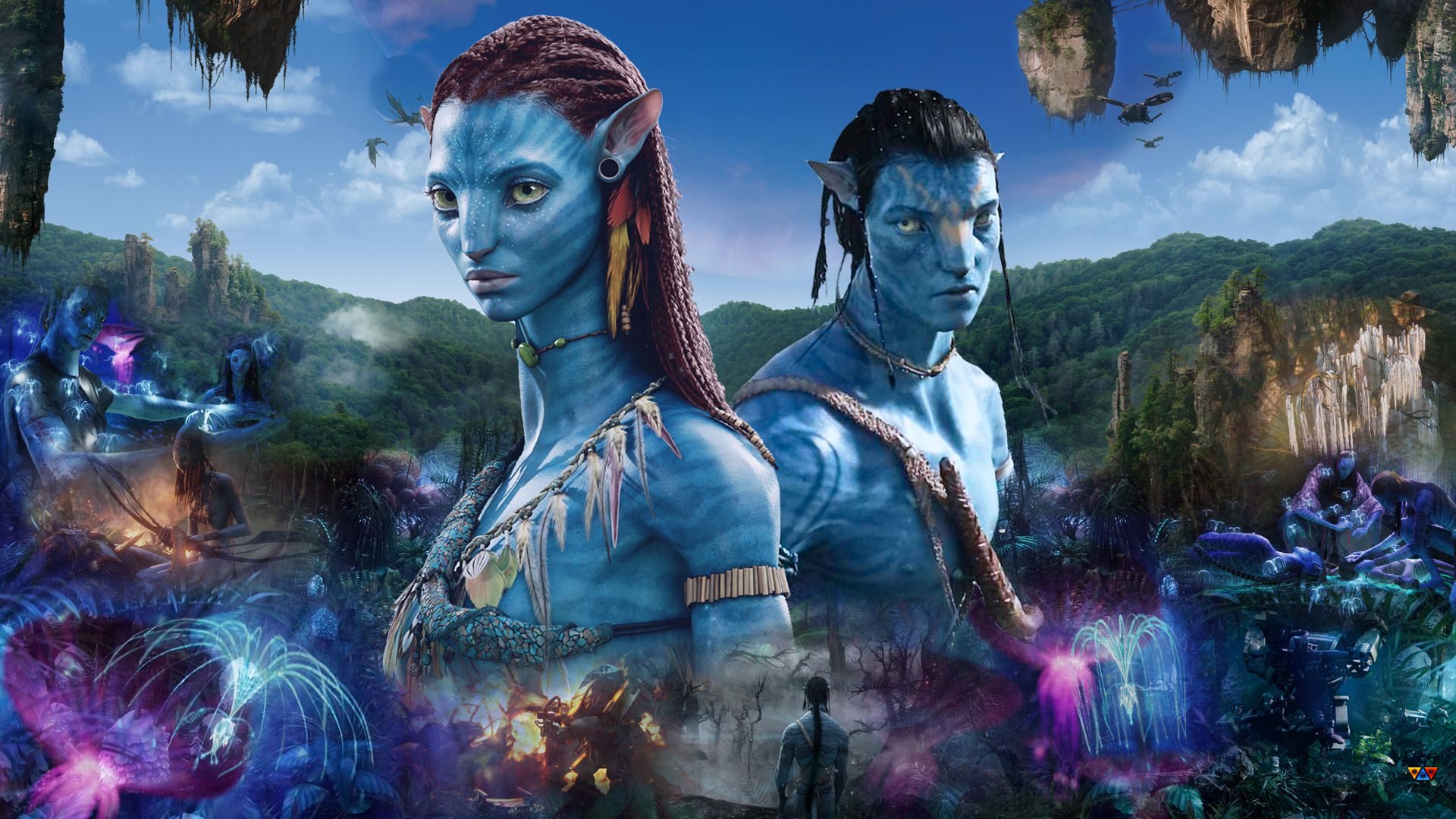 James Cameron: We'll Be Shooting All Four Avatar Sequels Simultaneously 1
