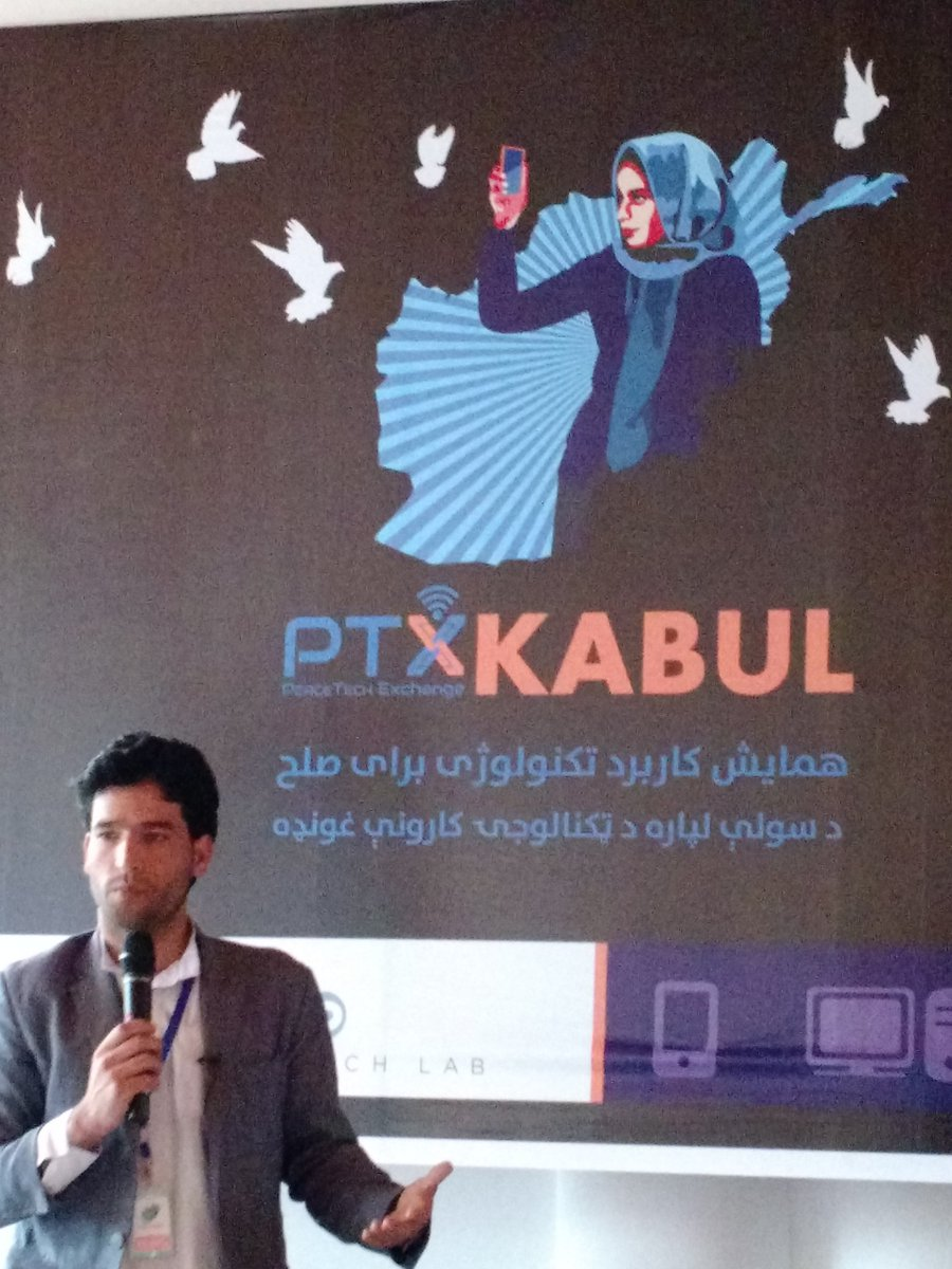 #ptxkabul proposing ideas to monitor government using websites. https://t.co/PFvbDbLkBe