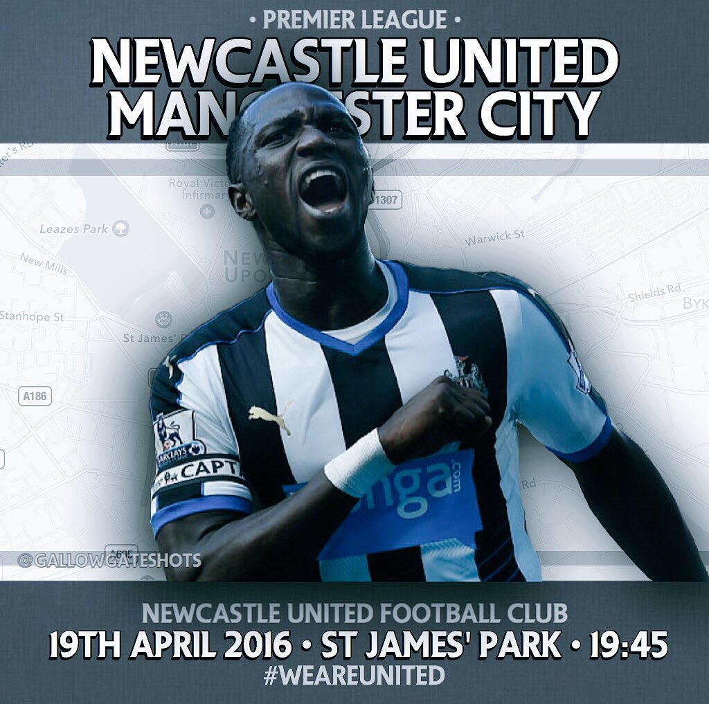 Newcastle vs Man City CgYyiWwW8AAeUR-