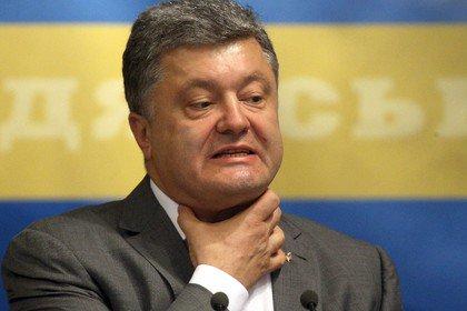 Санкции против России нужны для мотивации переговоров, - Порошенко - Цензор.НЕТ 2649
