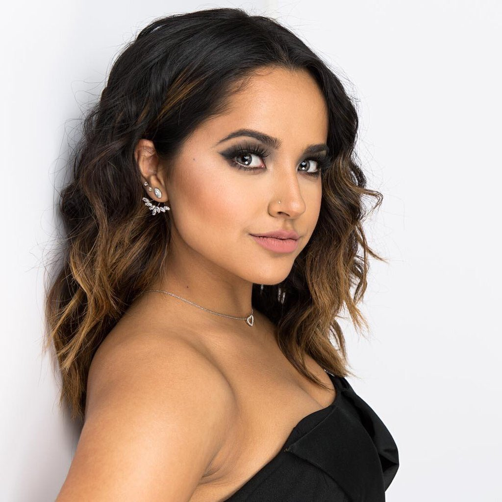 Who Is Becky G | newhairstylesformen2014.com
