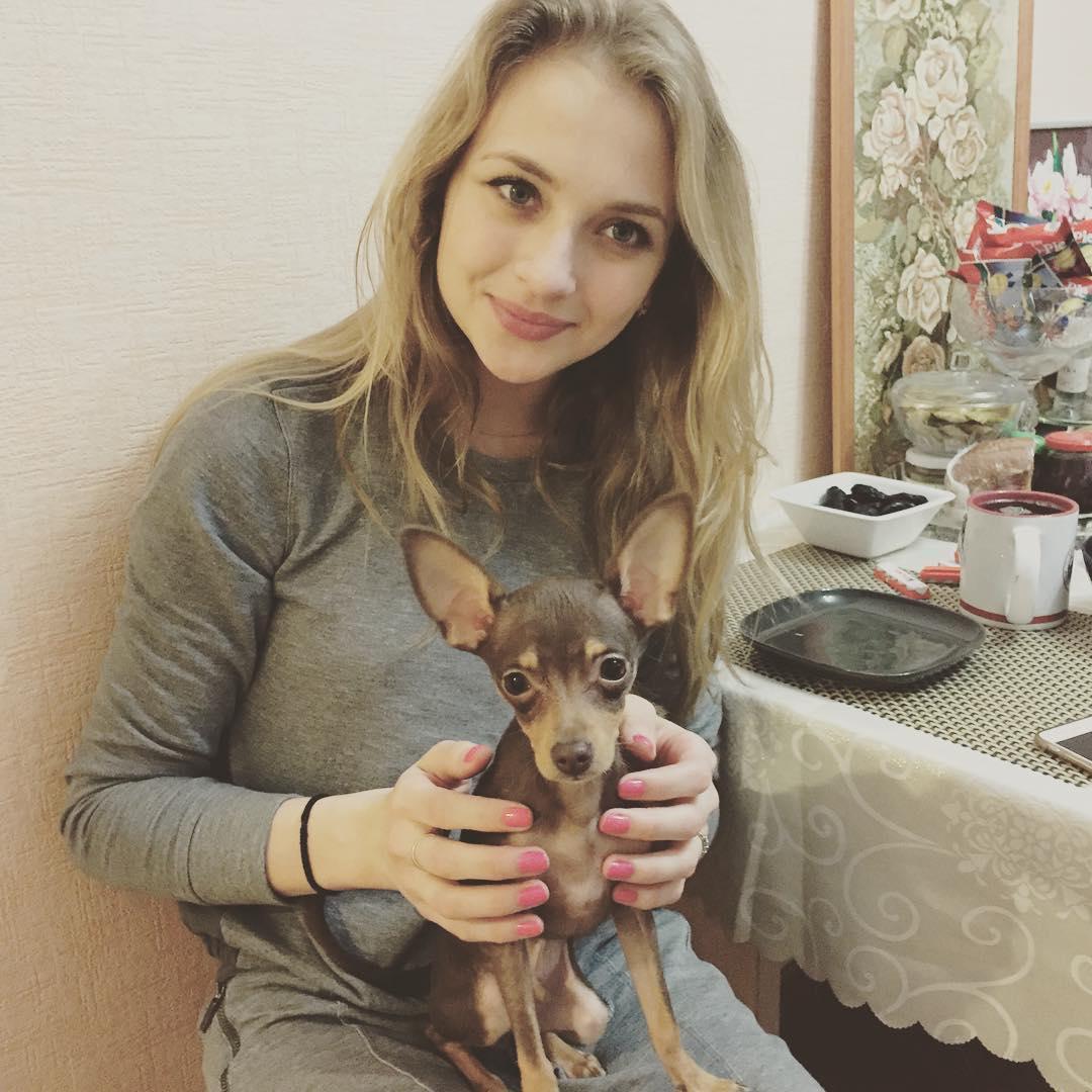 Виктория Синицина - Никита Кацалапов - 4 - Страница 26 CgZGJS1WwAAJjiX