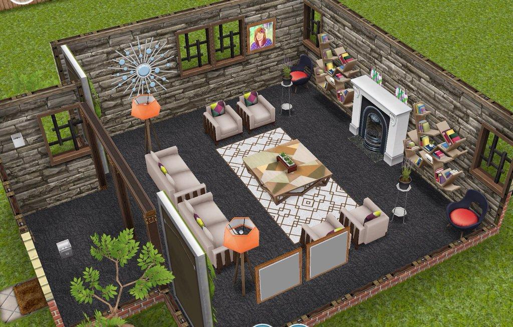 CgZMnbEWIAEr2vW jpg  600 383    Sims Freeplay House. CgZMnbEWIAEr2vW jpg  600 383    sims freeplay   Pinterest