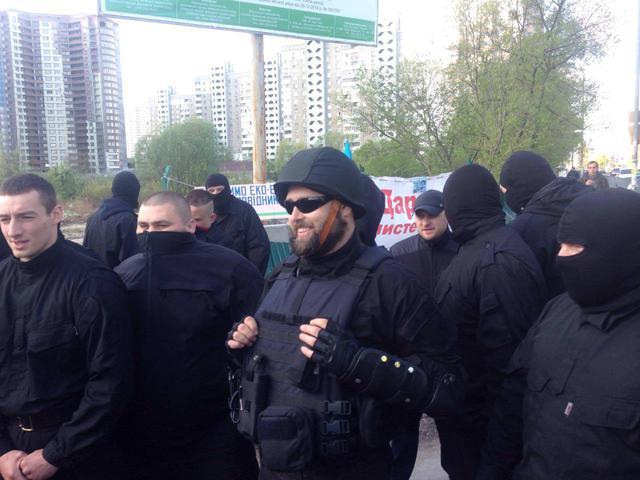 Патрульная полиция Львова пополнилась 123 новыми сотрудниками - Цензор.НЕТ 5741