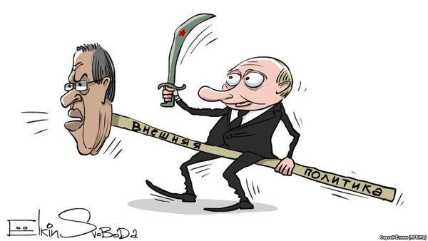 Климкин и Лавров обсудили ход реализации минских договоренностей, - МИД РФ - Цензор.НЕТ 8404