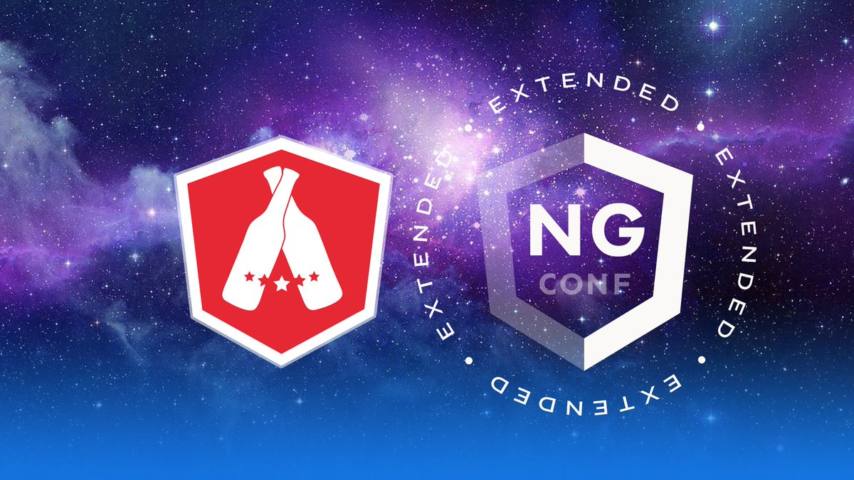 ng-conf extended Barcelona – AngularJS & Beers (Barcelona) – Meetup