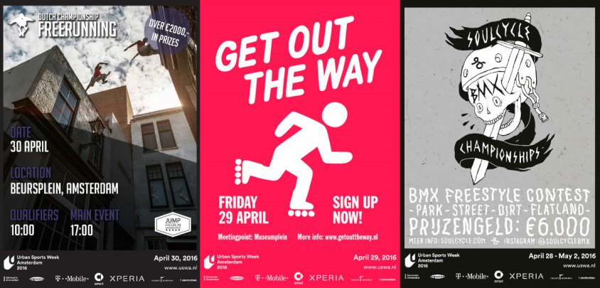 urban sports week on twitter browse the gallery with awesome event