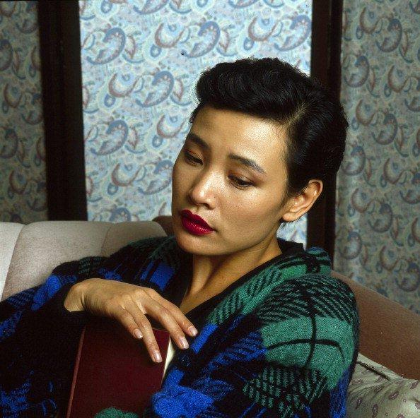 Joan Chen now