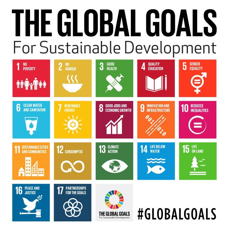 Powerful blog by the founder of #GYSD:  Idealism Is The Nature Of Youth. #GlobalGoals https://t.co/sfCIcoOIiS https://t.co/M6EXCFUQhn
