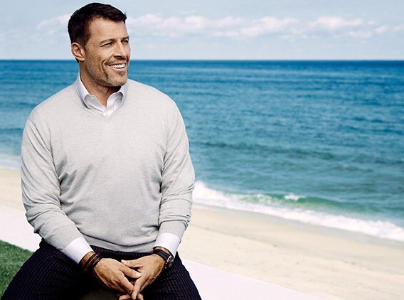 """Setting goals is the first step in turning the invisible into the visible.""   -#TonyRobbins #successtips #lifecoach https://t.co/VfWYeYyFwN"