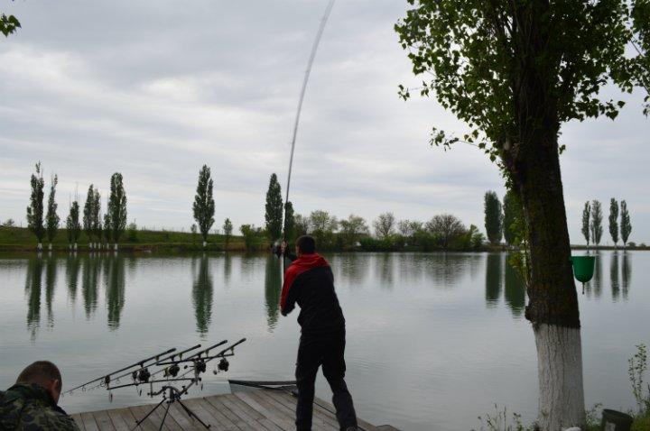 спортивная рыбалка в вконтакте