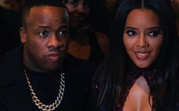 Yo Gotti Unfollows Angela Simmons on IG After She Gets Engaged https://t.co/IxzyNlb30D via @Tamantha_5 https://t.co/ziEF9fGbZT