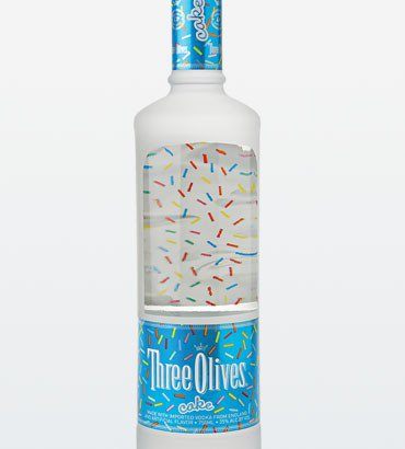 LCBO On Twitter Now Heres A Grown Up Twist Birthday Cake This