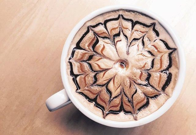 Meshuggah cafe meshuggahcafe twitter blueprint coffee meshuggah cafe coffee cartel and 7 others malvernweather Image collections