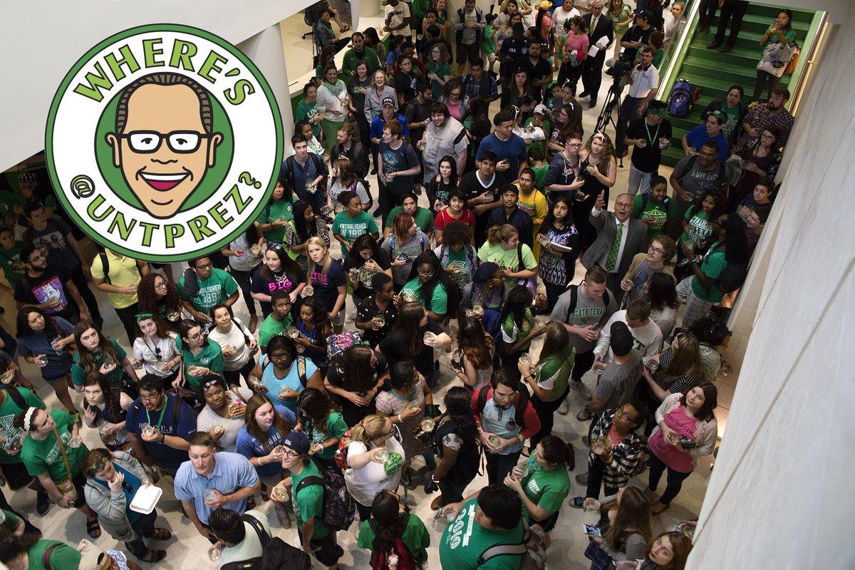 UNT Green Jackets (@greenjacketsunt) | Twitter