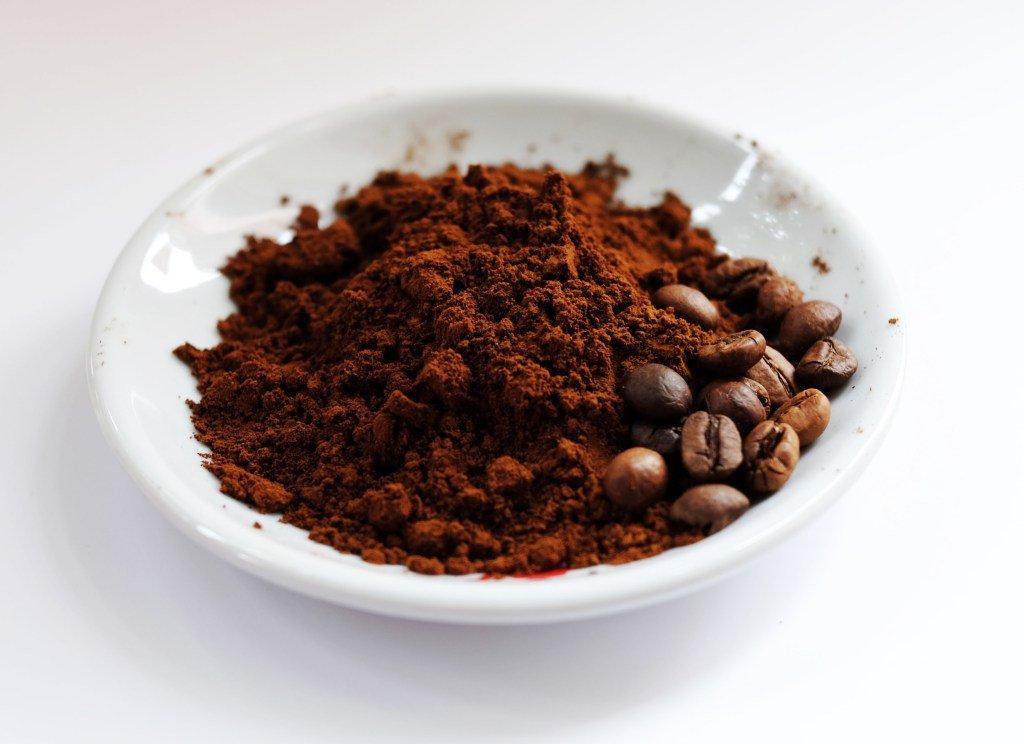 Натуральный молотый кофе картинки