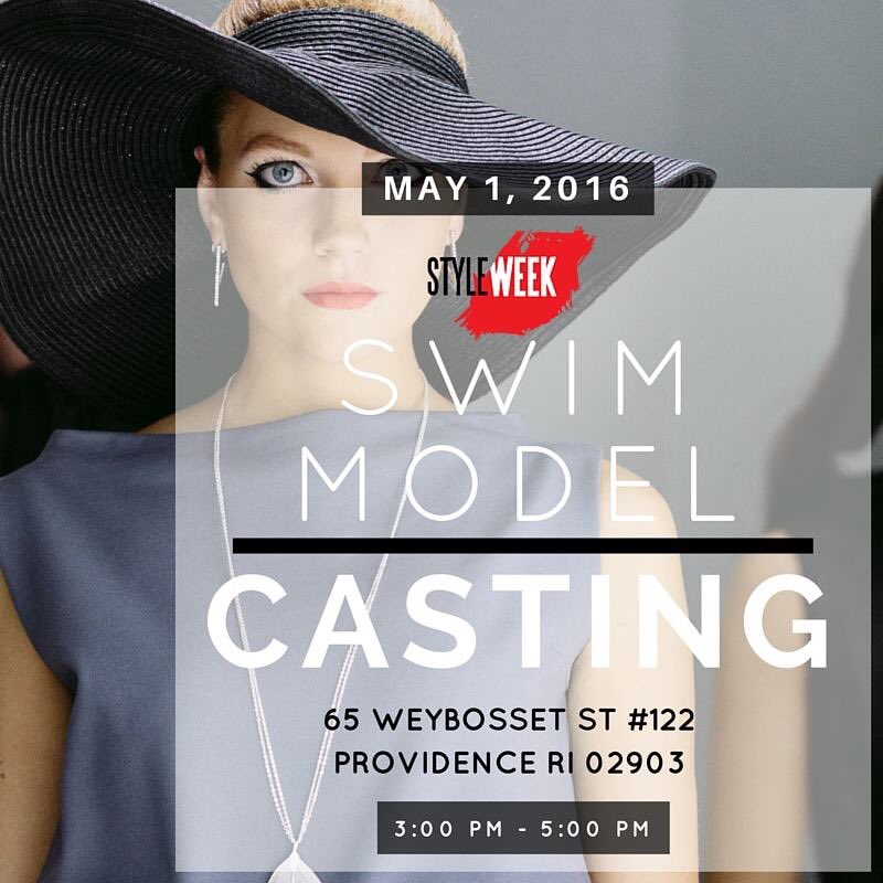 Want to walk in a fashion show wearing editorial swim and resortwear? Come to our model casting on May 1st at 3pm! https://t.co/e9W0j7ogKC