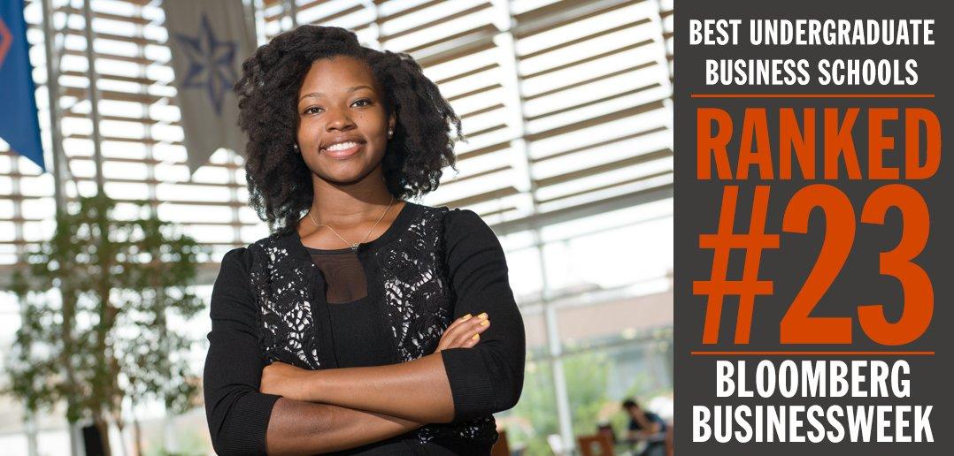Whitman ranked #23 in @BW Bloomberg Businessweek's Best Undergrad Business Schools 2016: https://t.co/vJl52j6Ja4 https://t.co/rLsu0gGzvD