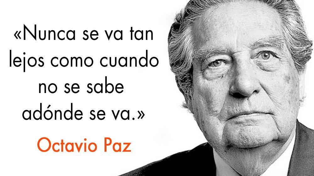 Poesia 1 Octavio Paz Los Mejores Poemas De Octavio Paz