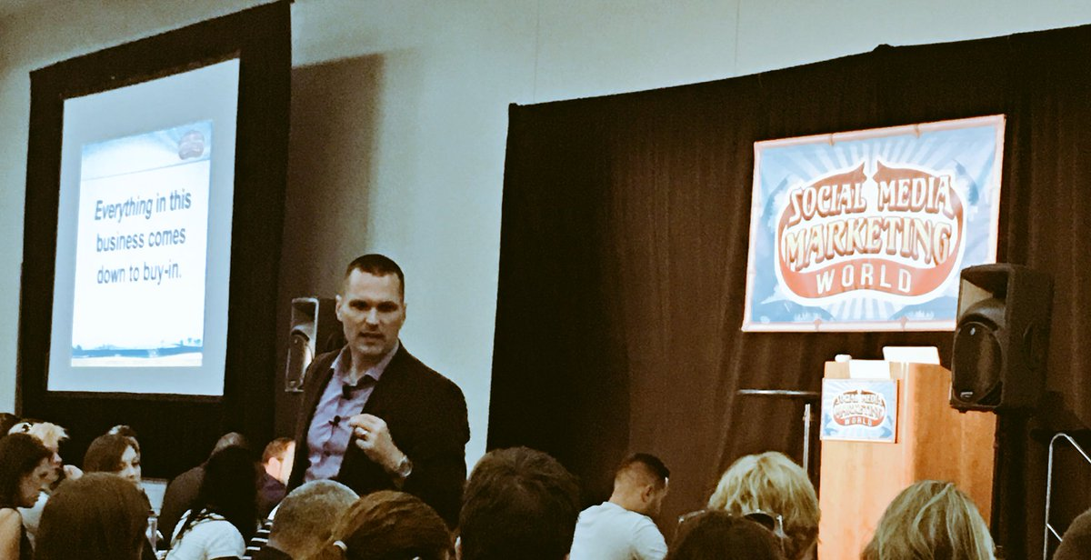 TRUST TRUST TRUST TRUST TRUST TRUST Key to Digital Content Marketing @TheSalesLion #SMMW16 https://t.co/0opBedrUdF