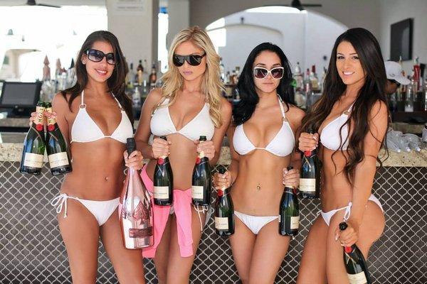 bachelor stripper Phoenix party