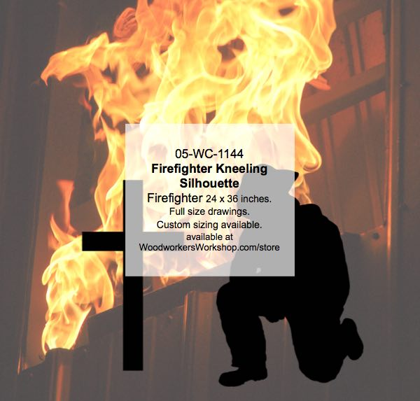 Woodworkersworkshop On Twitter New 05 Wc 1144 Firefighter