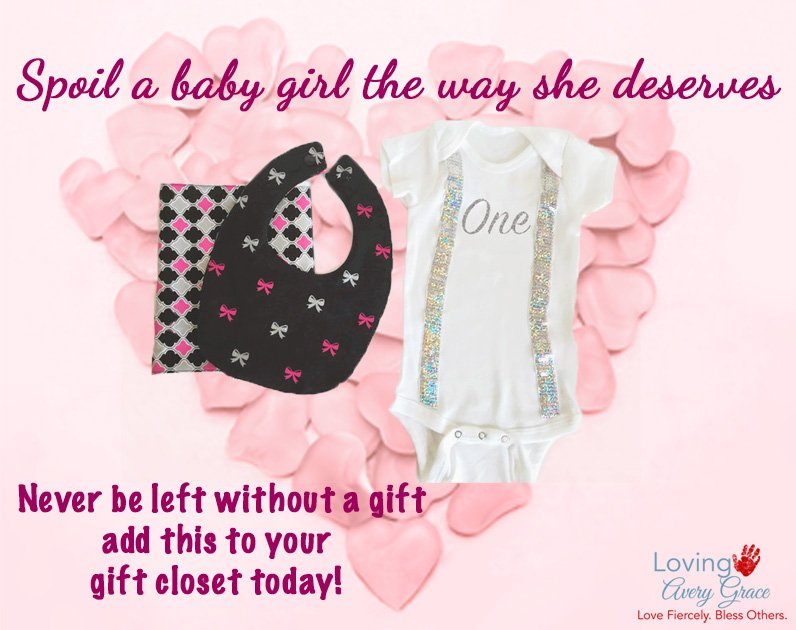 It's Here! The new Celebrate Girls 2016 Collection. What baby girl will you choose to spoil? https://t.co/8LAVNEMj4W https://t.co/riZdIdEaxI