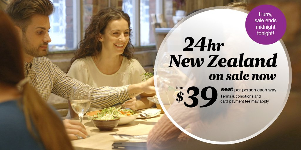 Discover the hidden gems in your favourite places with our great sale fares around NZ! https://t.co/xsx8RH4OPA https://t.co/yXHQq9HCjW