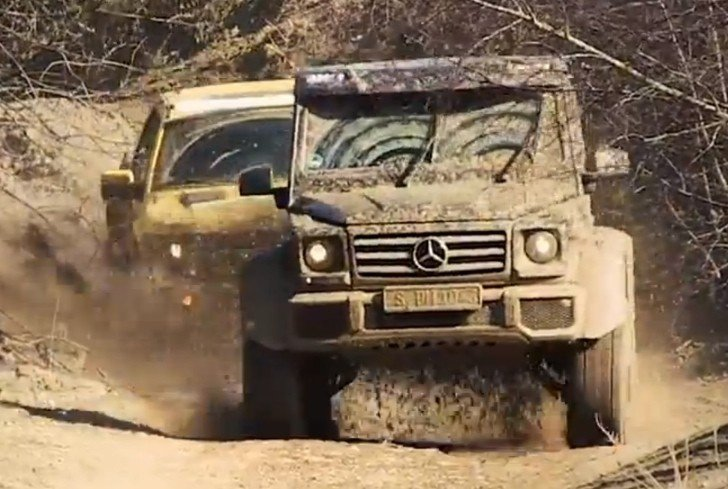 Mercedes Suv And Van Mercedessuv Van Twitter