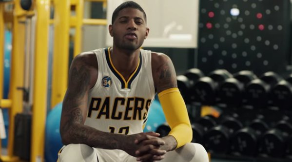 Paul George Carries on Kobe Bryant s Legacy in NBA 2K17 Commercial https   t 40d80a08c421