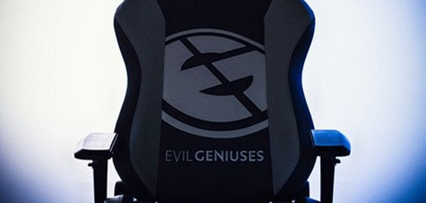 Awesome Evil Geniuses On Twitter Available Now The Evil Geniuses Machost Co Dining Chair Design Ideas Machostcouk