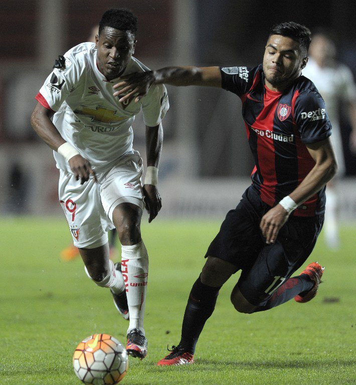 FINAL. #SanLorenzo 1 #Liga 1.