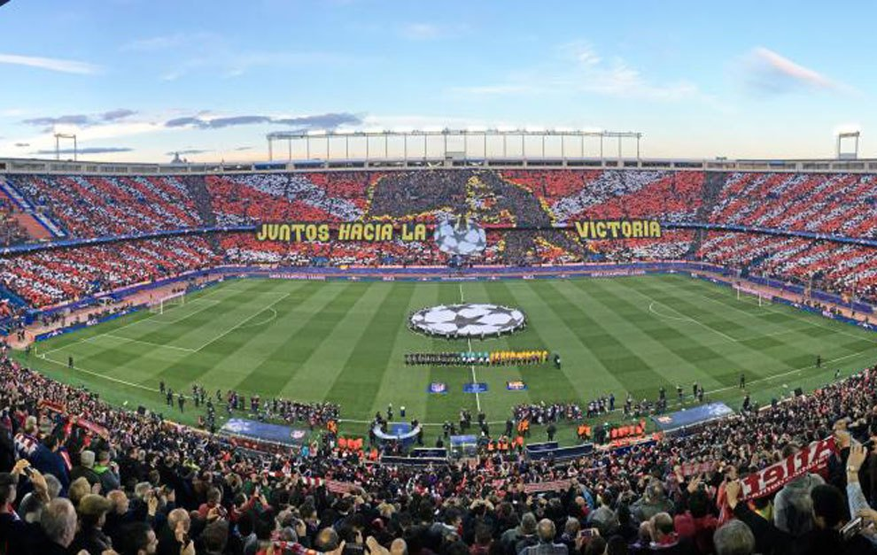 Dove vedere ATLETICO MADRID BAYERN MONACO Streaming Calcio Video