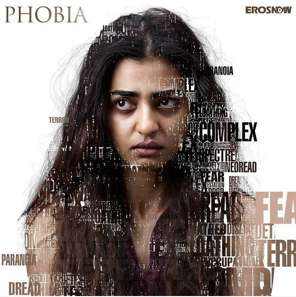 Phobia (2016) Movie Poster