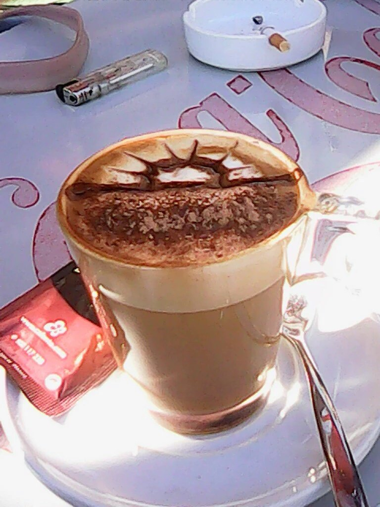 Schnattchen على تويتر Kaffee Ist Fertig Guten