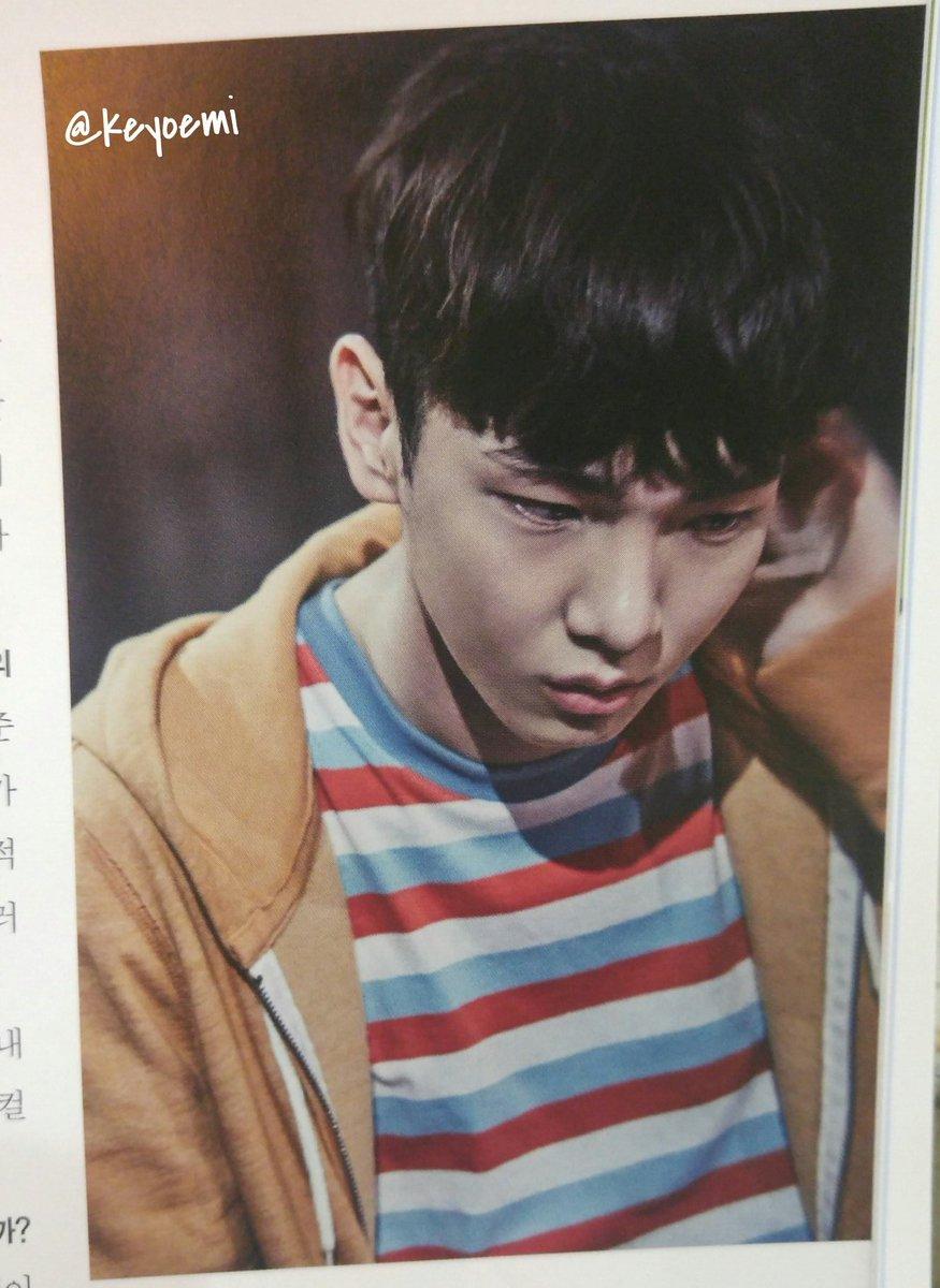 The SHINee World - SHINee's Official Thread |✧ #SIRIUS - Taemin