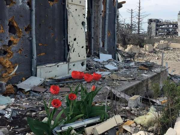 За минувшие сутки боевики 33 раза обстреляли позиции сил АТО. Горячее всего было в районе Авдеевки, - штаб - Цензор.НЕТ 8322