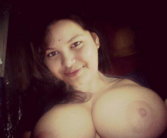 Nude Selfie 4998
