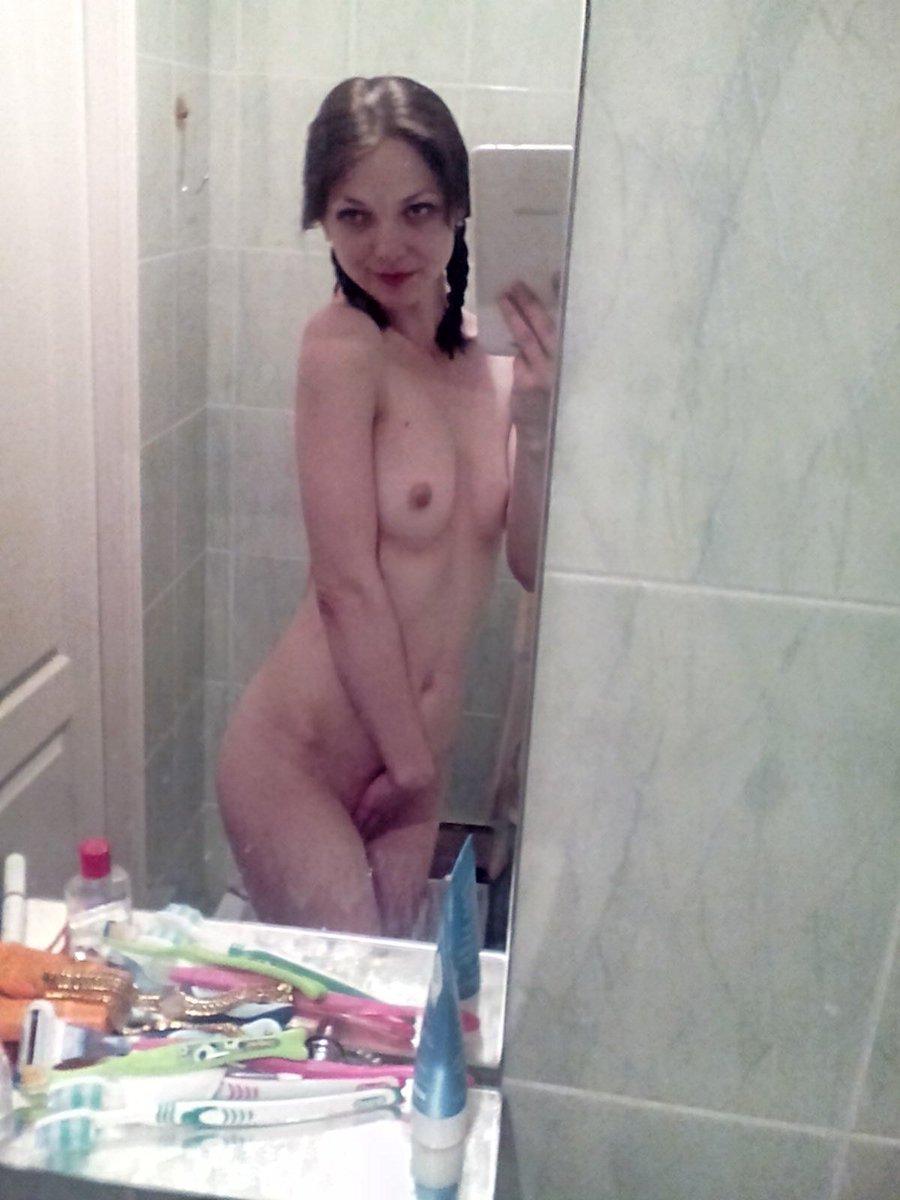 Nude Selfie 5009