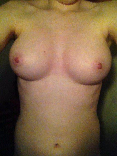 Nude Selfie 5013