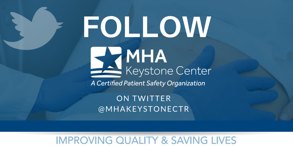 Are you following us on #Twitter? Follow us at @MHAKeystoneCtr and tag us using hashtag #MHAKeystone! #MiHealthcare https://t.co/eqXxYCBOXc