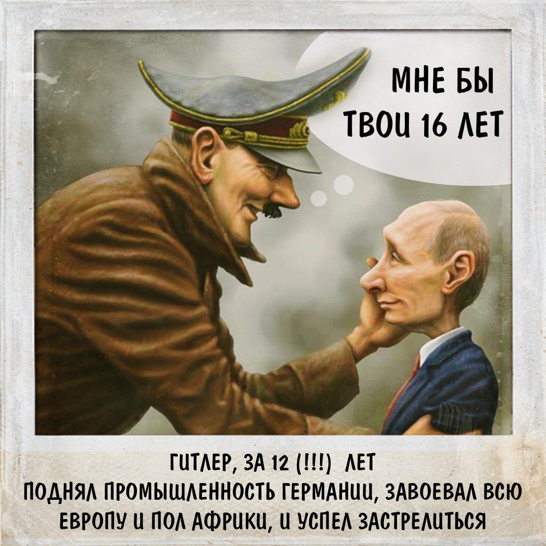 Поскольку поведение России не изменилось, пришло время нарастить санкции, - американский эксперт Крамер - Цензор.НЕТ 5317