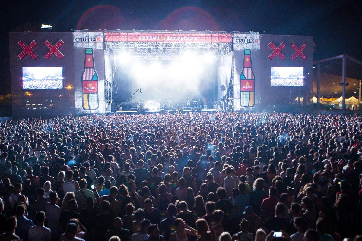 Katalonya Ekonomisi Festivallerde Para Basıyor