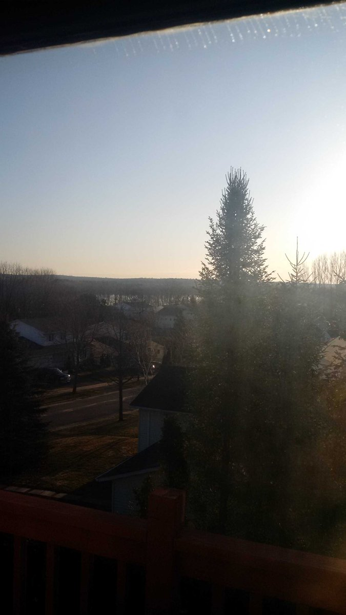 Waking up to a beautiful day to #transformnb with my amazing colleagues at @myNBCC https://t.co/IgyFFrSjph