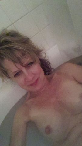 Nude Selfie 4961