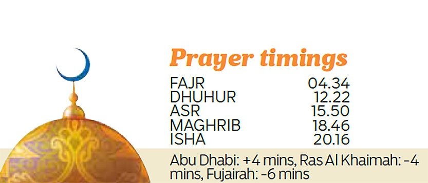Today's prayer timings for the #uae  isha is at 20 16 in #dubai