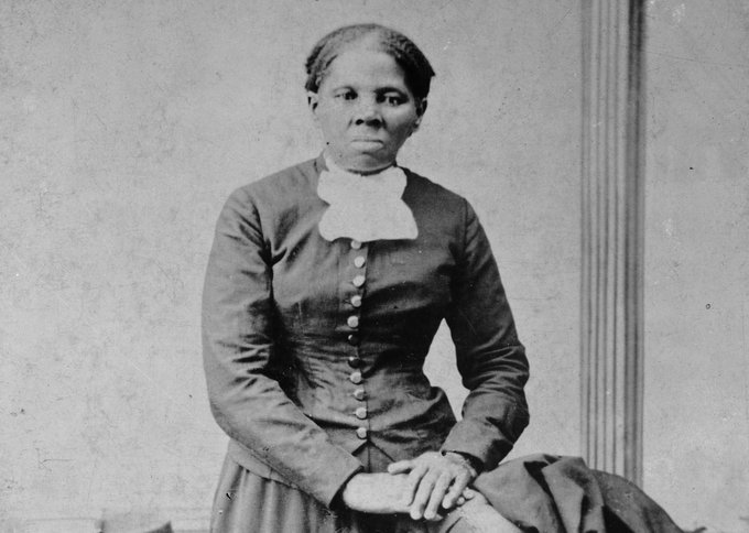 BREAKING: U.S. Treasury to announce decision to put Harriet Tubman on $20 bill: Politico