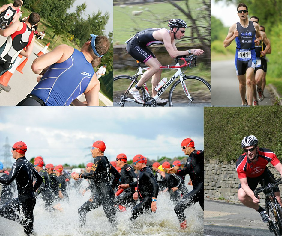 Allerthorpe Triathlon