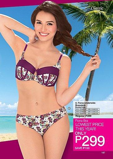 jennylyn mercado bikini