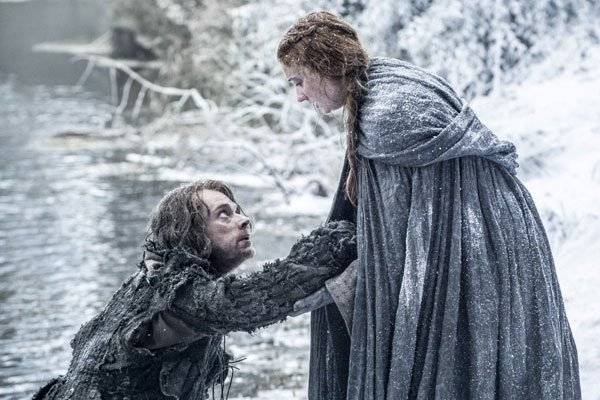 Trono di Spade: la traccia con le anticipazioni di Game of Thrones 6